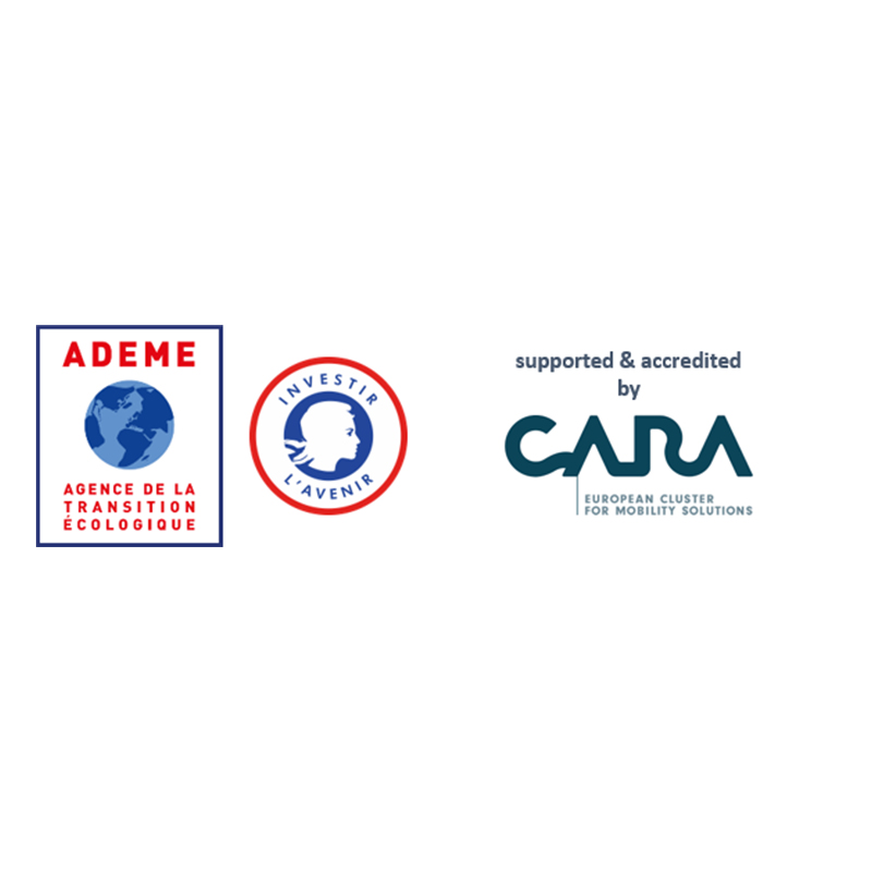 Cell Voltage Monitoring (CVM) – FUNDING FROM ADEME