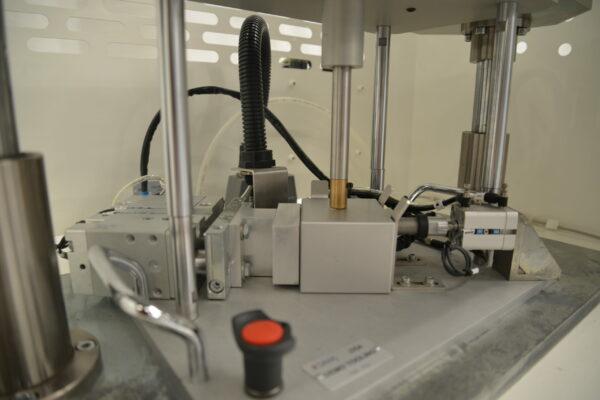 DAM Group_DG10 010 0_etancheité_machine speciale_essai_banc de test outillage