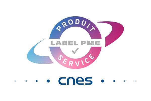 LE CNES ATTRIBUE SES PREMIERS LABELS PME